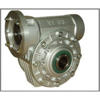 China VF series worm gear reducer1 on sale