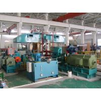 AGC Screw Down Four High Rolling Mill , 350mm Reversing Rolling Mill Machinery