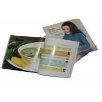 Wholesale Cook Photo Book Printing Service from china suppliers