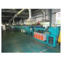 Wholesale 83KW Rubber Hose Production Line Silicone Rubber Curing Process With Traction Machine from china suppliers