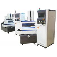 Wholesale Big Size Cnc Wire Cut Machine FR500G , Good Surface Roughness Cnc Edm Machine from china suppliers