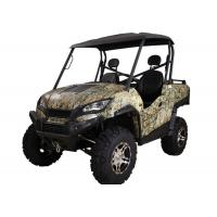 Wholesale 1000cc 4wd Utility Vehicle UTV Farm Vehicle Offroad Tractor CVT Transmission from china suppliers
