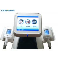 Wholesale 5 In 1 Vertical Cryo Fat Freezing Machine With Ultrasonic Liposuction from china suppliers