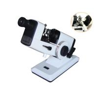 Wholesale Traditional Small Size Optical Lensometer Max Lens Diameter 100mm CE Approved from china suppliers