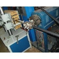 Buy cheap Ss Pipe Coated PVC Machine from wholesalers