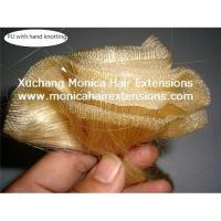 Skin Weft Hair Extensions for sale