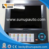Wholesale Yokogawa Touchscreen Paperless Recorders DX1000T DX2000T LCD Chart Recorders Temperature Recorders from china suppliers