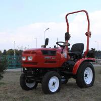 Wholesale Jinma 164Y 16hp turf series agricultural farm tractor, mini lawn garden wheel tractor from china suppliers