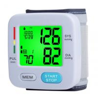 Wholesale USA import FDA approved for adult portable wrist blood pressure cuff cuffs from china suppliers