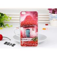 Wholesale Cartoon Painting TPU Back Protective Cell Phone Case / Huawei Honor 6 Cover from china suppliers