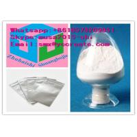Wholesale Effective Anti Estrogen Steroids Hormones Exemestane Acatate ( Aromasin ) 107868-30-4 from china suppliers