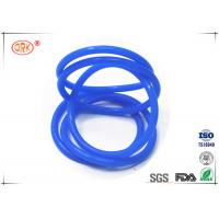 Wholesale AS568 Different Color NBR O Ring Metric High Temperature Orings Rubber from china suppliers