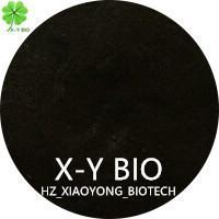 Mineral-based organic fulvic acid 45% powder fertilizer