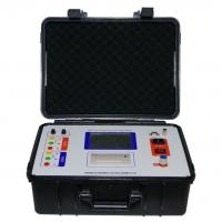 Quality GDBC-901 Single Phase and Three Phase Transformer Turns Ratio TTR Tester for sale