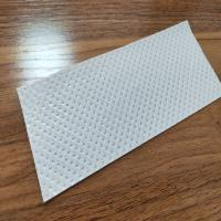 Wholesale Eco - Friendly PE Film Absorbent Meat Pads / Disposable Absorbent Food Pad from china suppliers
