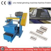 Wholesale High Efficiency Automatic Polishing Machine 600*600mm Worktable Size For Hinge from china suppliers