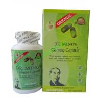 Wholesale free shipping Dr Ming Natural Weight Loss Diet Pills, Most effective fast slimming from china suppliers