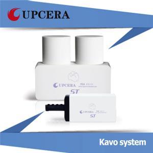 KFDA High Translucency Zirconia in dentistry ST White Blank 100 μg/cm2
