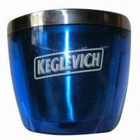 Wholesale 750ml Ice Bucket, Made of Stainless Steel from china suppliers