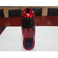Wholesale LKM Painting Free Plastic Parts Red Color Cosmetics Complex Injection Molding from china suppliers