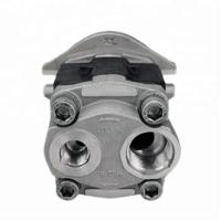 Wholesale SGP1A36R SGP1A34R Shimadzu Gear Pump , Industrial Gear Pumps SGP1A32R SGP1A23R from china suppliers