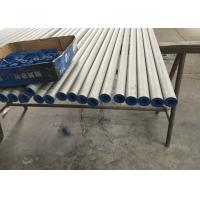 Weather Resistant Stainless Steel Seamless Pipe For Oil And Gas High Strength
