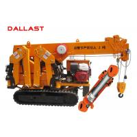 Wholesale Regulated Type Hydraulic Hoist Cylinder for Construction Machinery Tower Crane from china suppliers