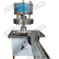 Wholesale Small Automatic Stacking Machine 3 In 1 , Sus304 Bottle Stacking Machine from china suppliers