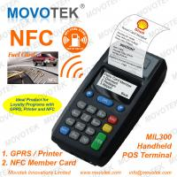 Wholesale Movotek gprs rfid pos terminal from china suppliers