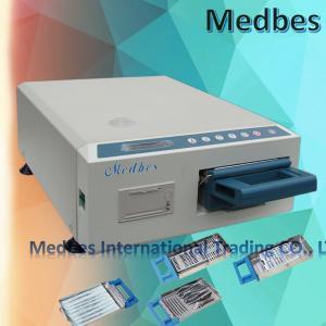 Wholesale 1.8L Mini Fast Cassette Pressure Steam Autoclave Sterilizer Machine Hot Sale Dental Cassette Autoclave Sterilizer from china suppliers