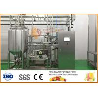 Wholesale SS304 Craft Beer Machine , Craft Beer Producing Machine CFM-A-01-358-300 from china suppliers