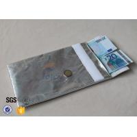 Wholesale Safe Fireproof Document Bag for Christmas Gift /  Fire Resistant Money Bag from china suppliers