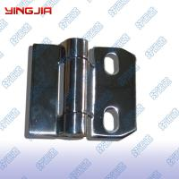 Wholesale 01211  Truck container stainless steel door hinge with or w/o holes from china suppliers