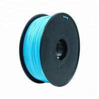 Buy cheap Fluorescent Orange HIPS 3d Printer Filament 1.75mm from wholesalers
