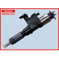 Wholesale Fuel Injector Nozzle ISUZU Genuine Parts 8976097886 For FSR / FTR High Precision from china suppliers