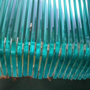 China Low iron glass,ultra-white glass on sale
