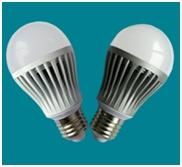 China LED energy-saving lamps and dimmer on sale
