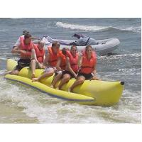 Wholesale (CE )Inflatable Banana Boat for Sale Made By Hand from china suppliers