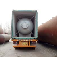Wholesale 20m3 30m3 50m3 lpg ground gas storage tank propane tank for sale from china suppliers