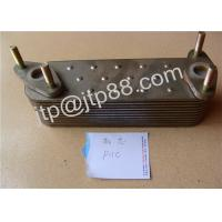 China 11P Thickness Car Radiator Core , Copper Radiator Core OEM Available on sale