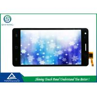 Wholesale Dustproof Projected Capacitive Touch Screen Overlay 640 × 960 Resolution from china suppliers