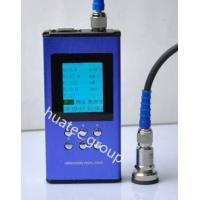 Wholesale Small Size Bearing Fft Vibration Analyzer / Data Collector Hg-911h Iso10816 from china suppliers
