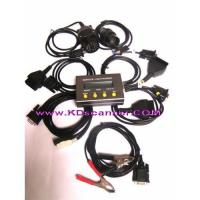 Wholesale 10 In 1 Service Reset,Diagnostic scanner,auto parts,Maintenanc,Diagnosis,x431 ds708 from china suppliers