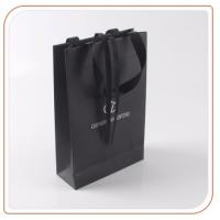 Wholesale Custom Paper Gift Bags For Tea Packaging, Card Paper Food Packaging Bag For Supermarket from china suppliers