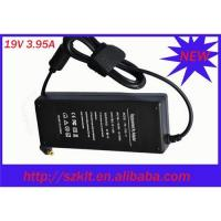 China 19V 3.9A Linear Power adapter for Toshiba Laptop on sale