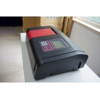 Wholesale 120W Ethanol  Wavelength Double Beam Spectrophotometer Total alkalinity from china suppliers