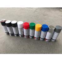 Wholesale Automotive Removable Rubber Spray Paint,Washable Spray Paint For Wood / Rope from china suppliers