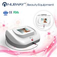 China Spider Vein Removal Machine V600 From Nubway With 5 Years Experience on sale