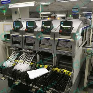 Wholesale FUJI NXT M3II 320mm Module Width SMT Chip Mounter from china suppliers