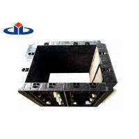 Wholesale Plastic Concrete Formwork System Reusable Plastic Formwork Easy Erection from china suppliers